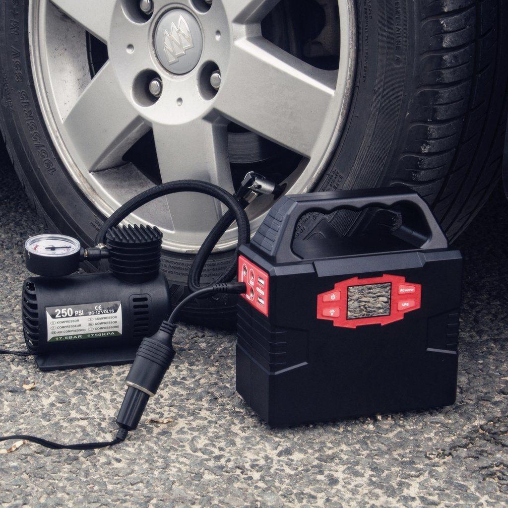180W Solar Panel Kit Lithium Battery Generator with Solar Panel