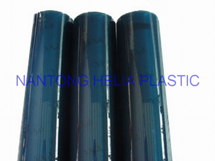 Soft PVC Film for Table Cloth (HL01-01)