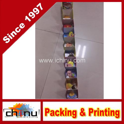 4c+4c Cmyk Pantone Eco-Friendly Custom Children Book Printing