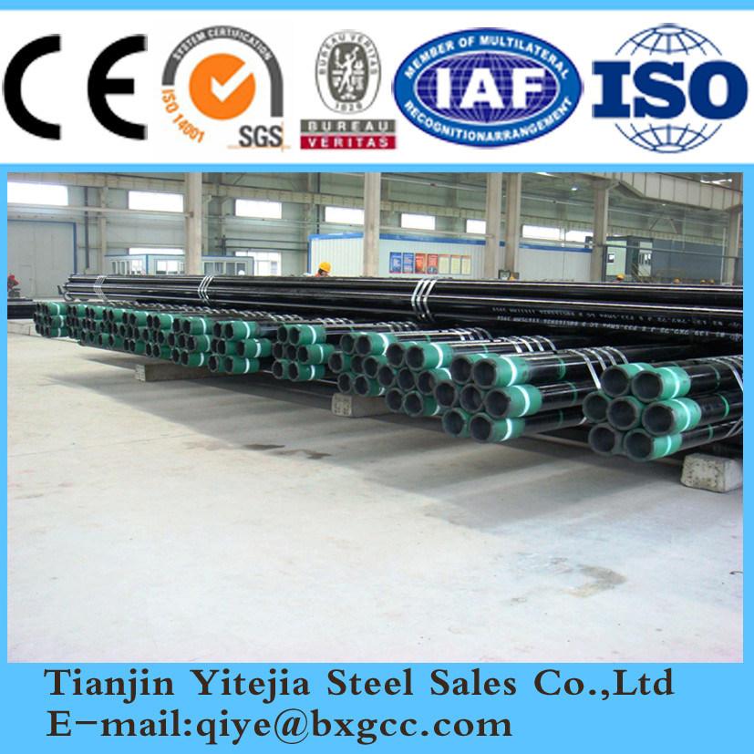 Oil Casing Pipe Manufacture API J55