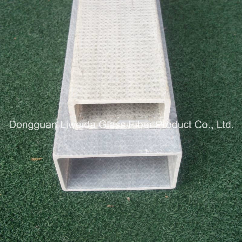 FRP Pultruded Rectangular Profile, FRP Channel, FRP Profiles