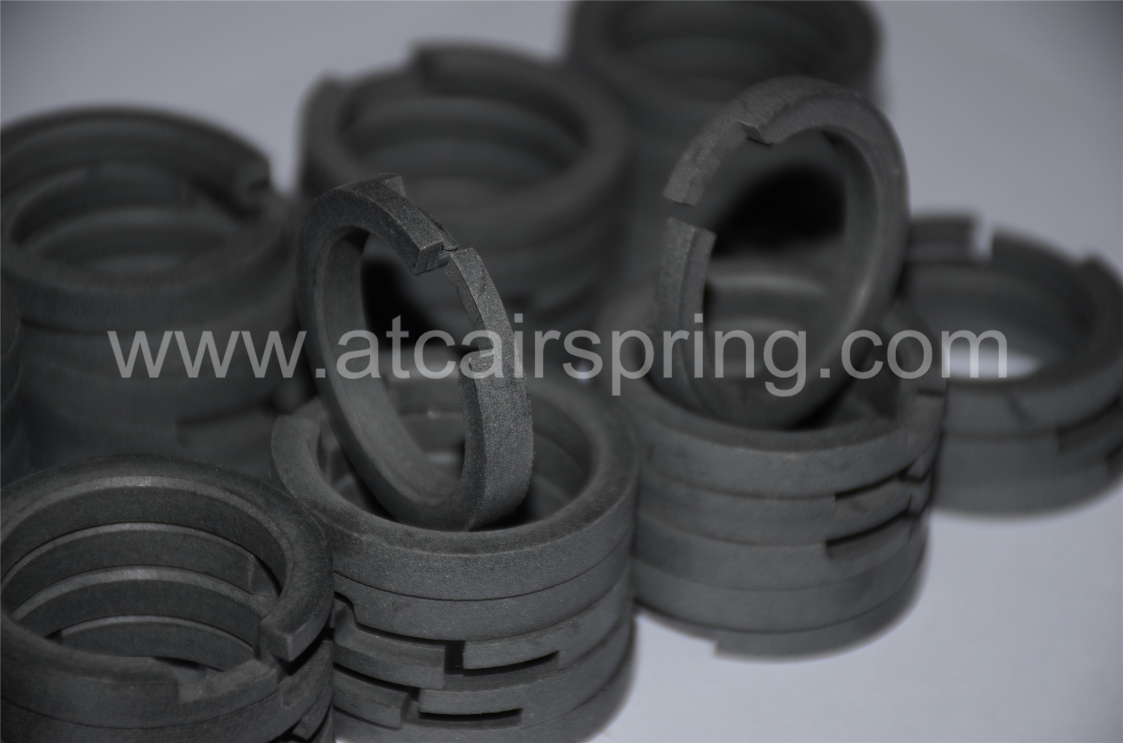 W220 W211 A8 F07 E66 E53 Air Compressor Piston Ring