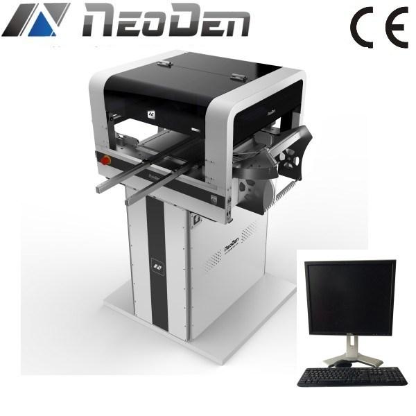 SMT Machine with Vision Camera (0201 BGA) Neoden 4
