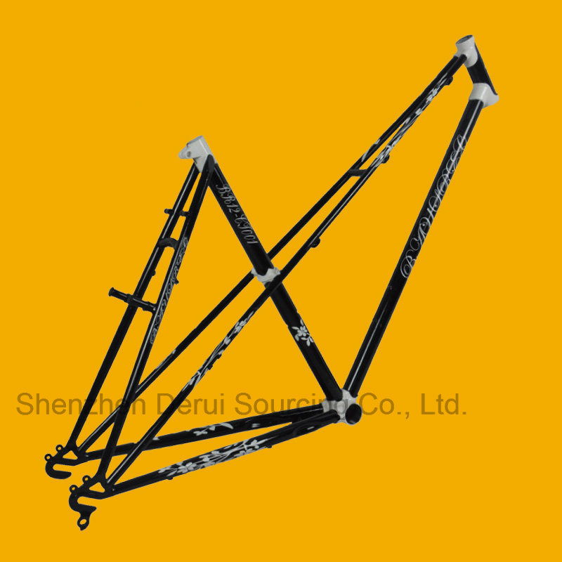 Bike Frame, Bicycle Frame Tim-Cfm111