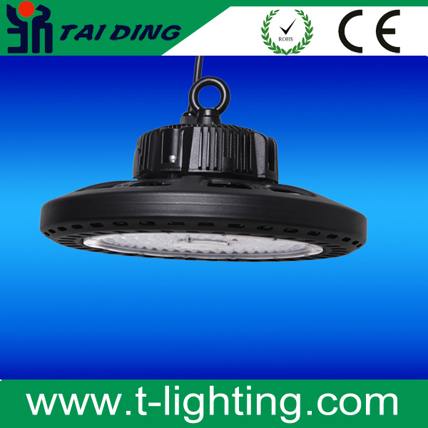 2017 Hot High Bay LED Industrial LED High Bay Light 100W 150W 200W UFO LED High Bay Light