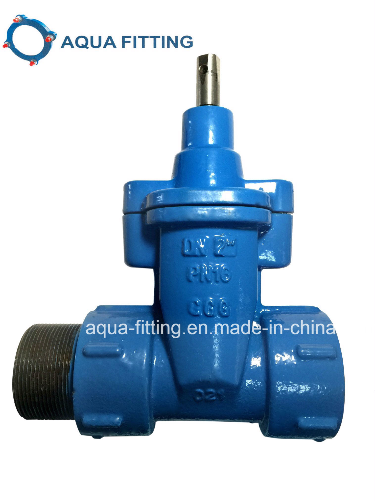 House Connection Valve, Female Male Type