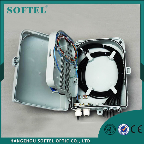 FTTH Terminal Box 8 Core 16 Core 24 Core
