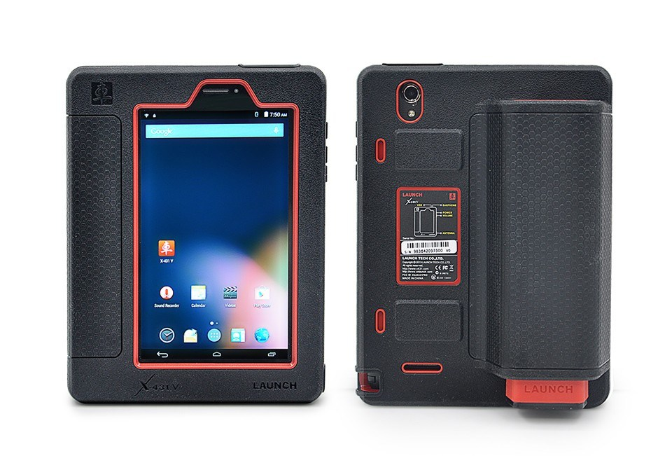 Launch X431 V (X431 PRO) WiFi/Bluetooth Tablet Full System, Auto Diagnostic Tool