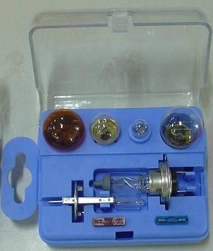 Auto Lighting Kit Accessories