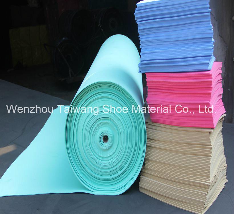 PE Polyethylene EVA Foam Sheet Roll Plastic Foam Film Sheet Packaging