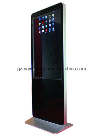 Computer PC Touch Screen VGA Dual Screen LED TFT LCD Monitor