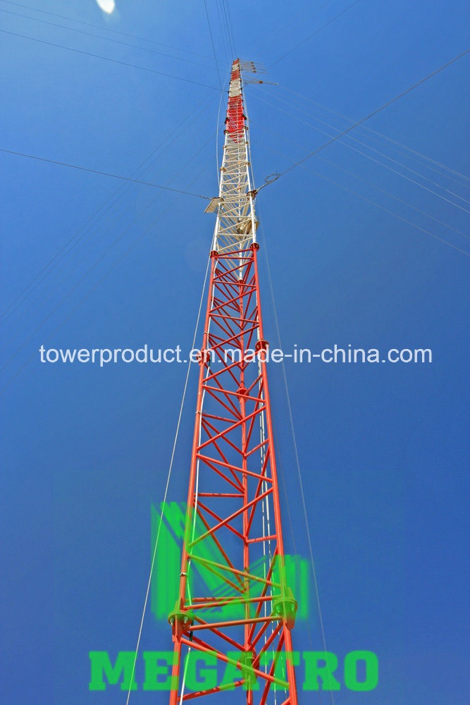 Telecom Tower&Mast (MG-TC001)