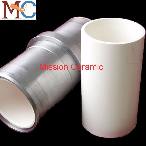 Ceramic Cone Heaters Aluminum Cone