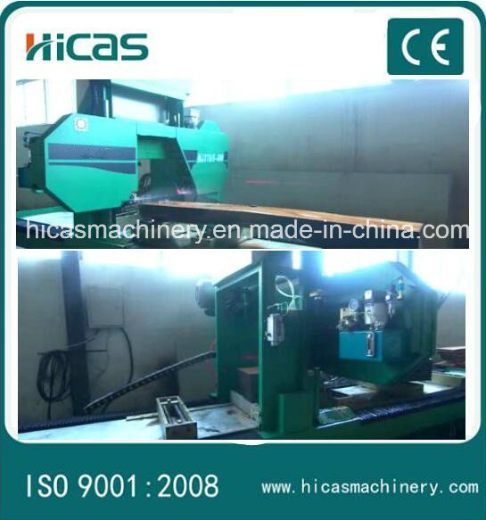 Professional Bandsaw Portable Horizontal Sawmill Machine
