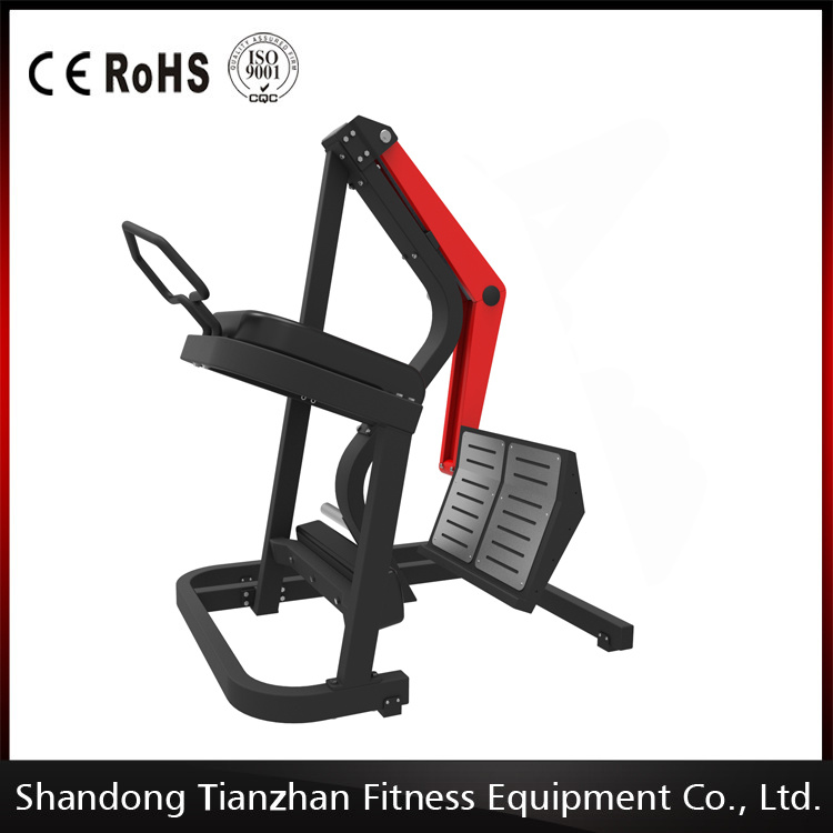 Tz-6070 Rear Kick Body Building Indoor Sports Products Gym Equipment