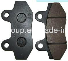 TS16949 Approved Brake Pads for Toyota Honda Nissan Misubishi Mazda Cars