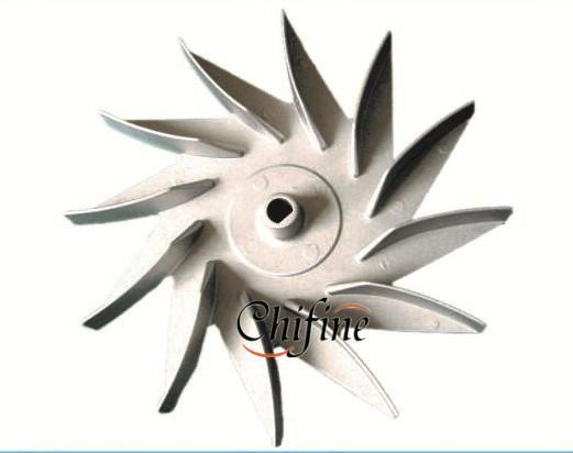 OEM Precision Die Cast Aluminum Alloy Parts