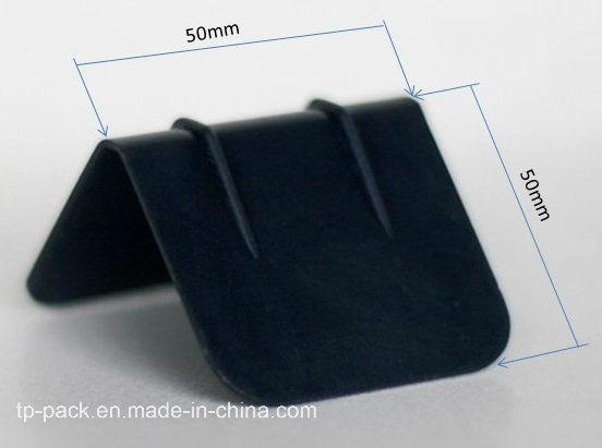 Plastic PP Edge Protector Under Straps