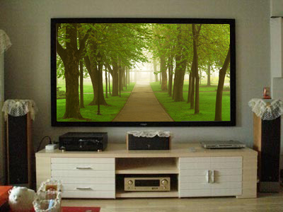 1: 1 4: 3 16: 9 Matte White Tripod Projection Screen Projector