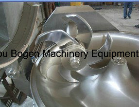 Meat Chopper/Grinder and Mixer/ Bowl Meat Cut Mixer