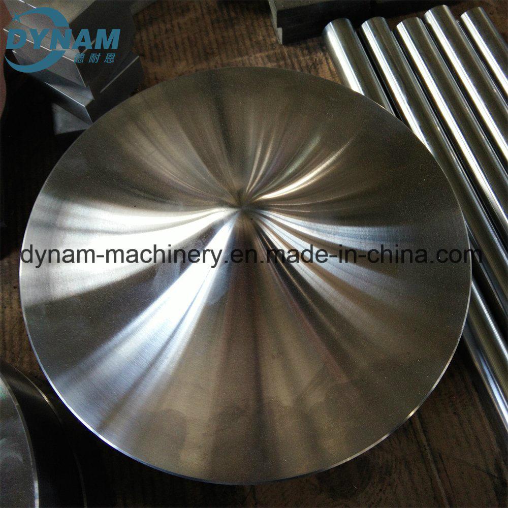 OEM Precision Machining CNC Machining Steel Forging Part