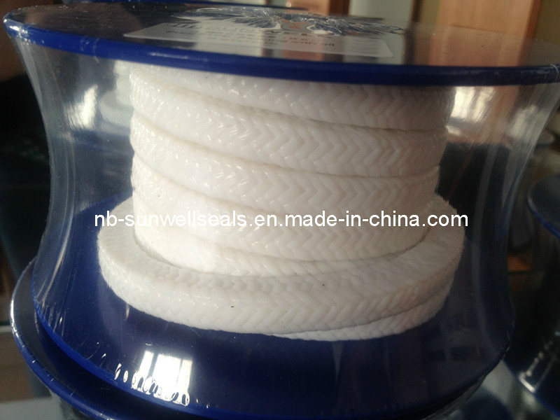High Quality Pure PTFE Packing