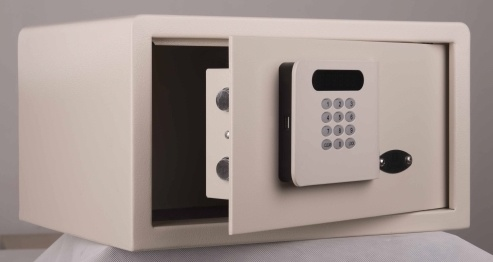 Digital Hotel Safe Box with Electronic Lock