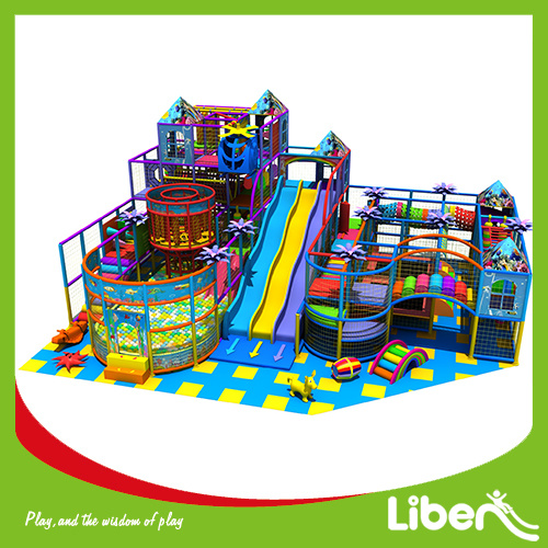 China children commercial used funny soft play area for Indoor play area for sale