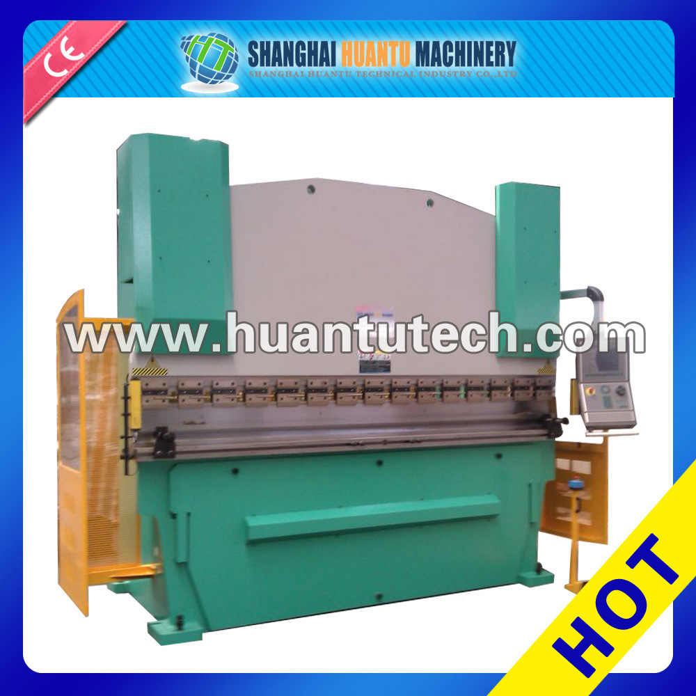CNC Hydraulic Press Brake Machine, Brake Press, Brake Press Bending Machine (WC67K)