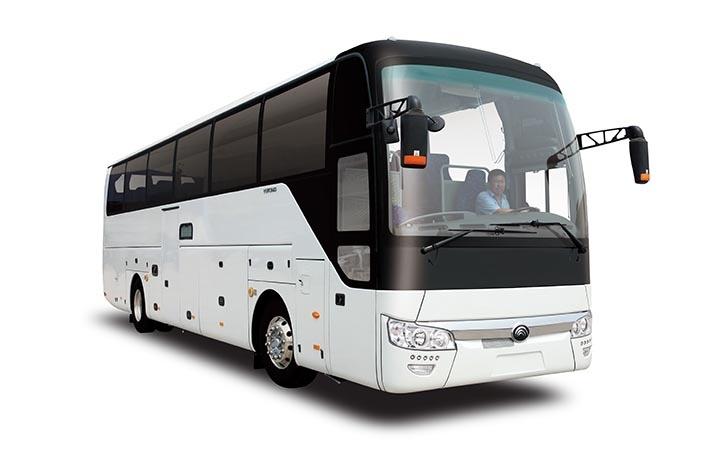 11-12m Coach Single Deck 51+1+1seats