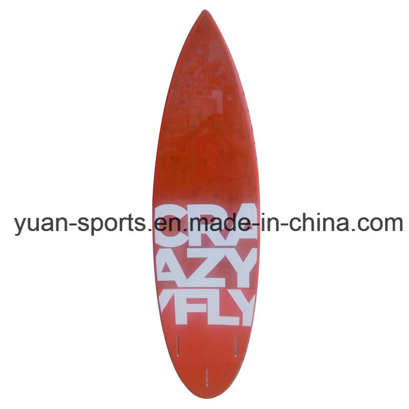 High Performance EPS Core Kite Surfboard, New Kiteboard