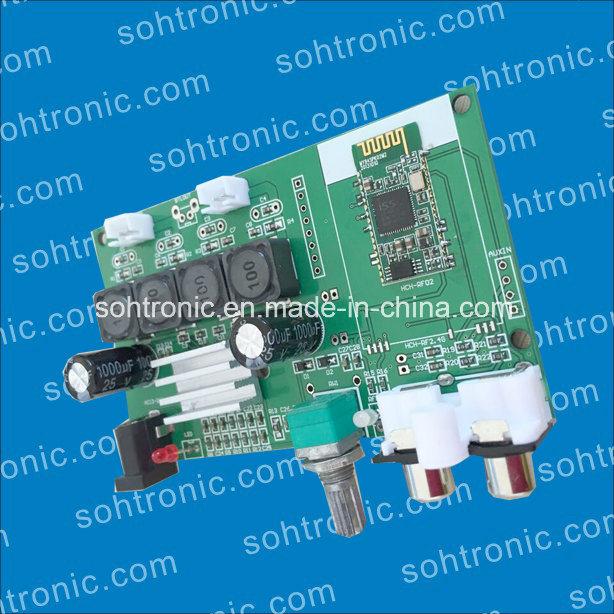 Tpa3116 RF2.4G Bluetooth Amplifier Module Multiple Output Amplifier Module