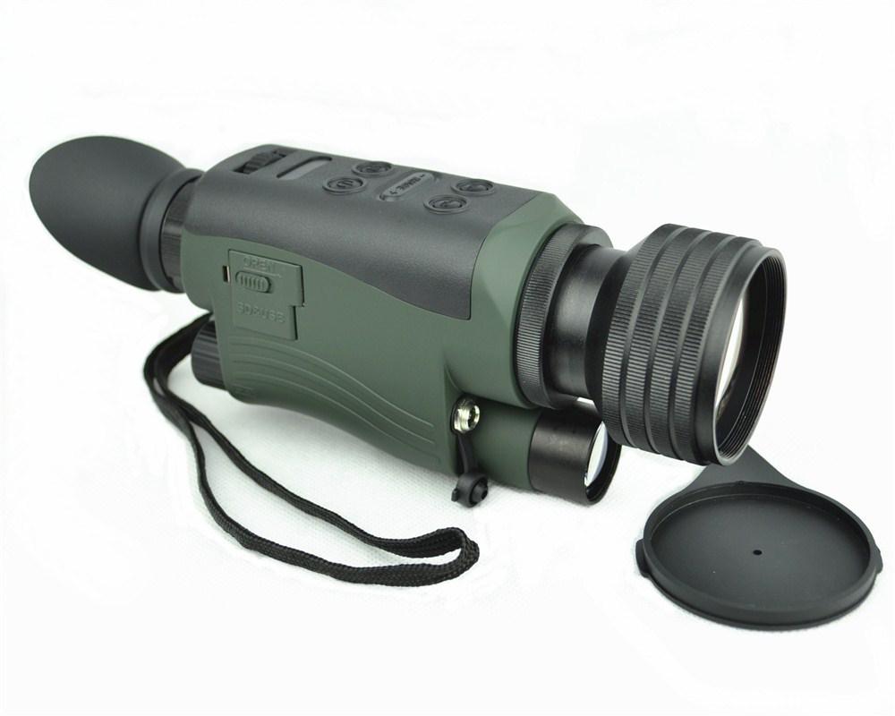 Latest Product Camping Digital Night Vision Dmsd01-6-24X-50PRO