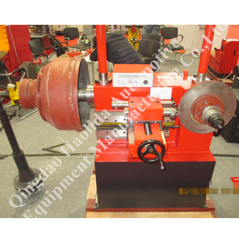 machine brake drums