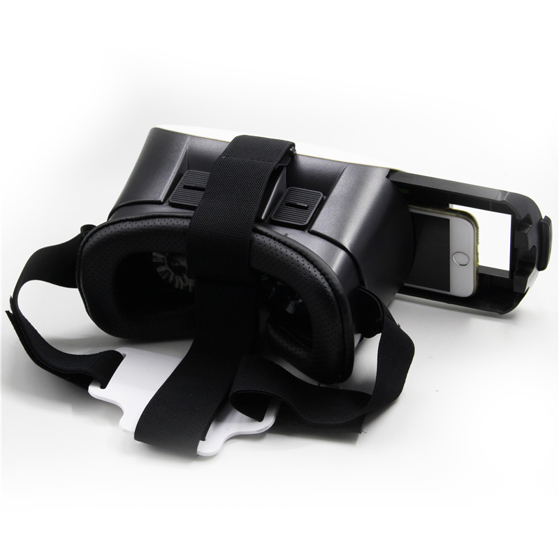 Hot Selling 3D Eyewear Virtual Reality Glasses, Google Cardboard