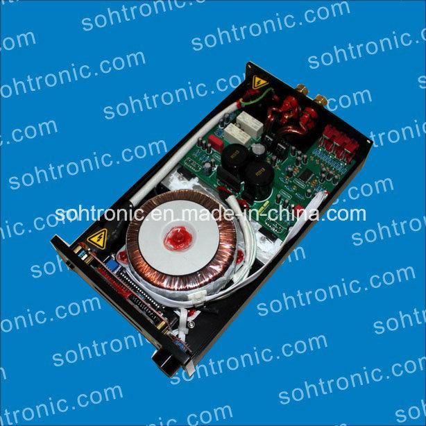 Tda7294 LED Remote Control Power Amplifier