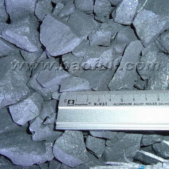 Ferros Silicon