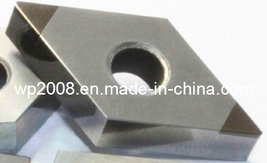 PCBN Double Side Facing Bit