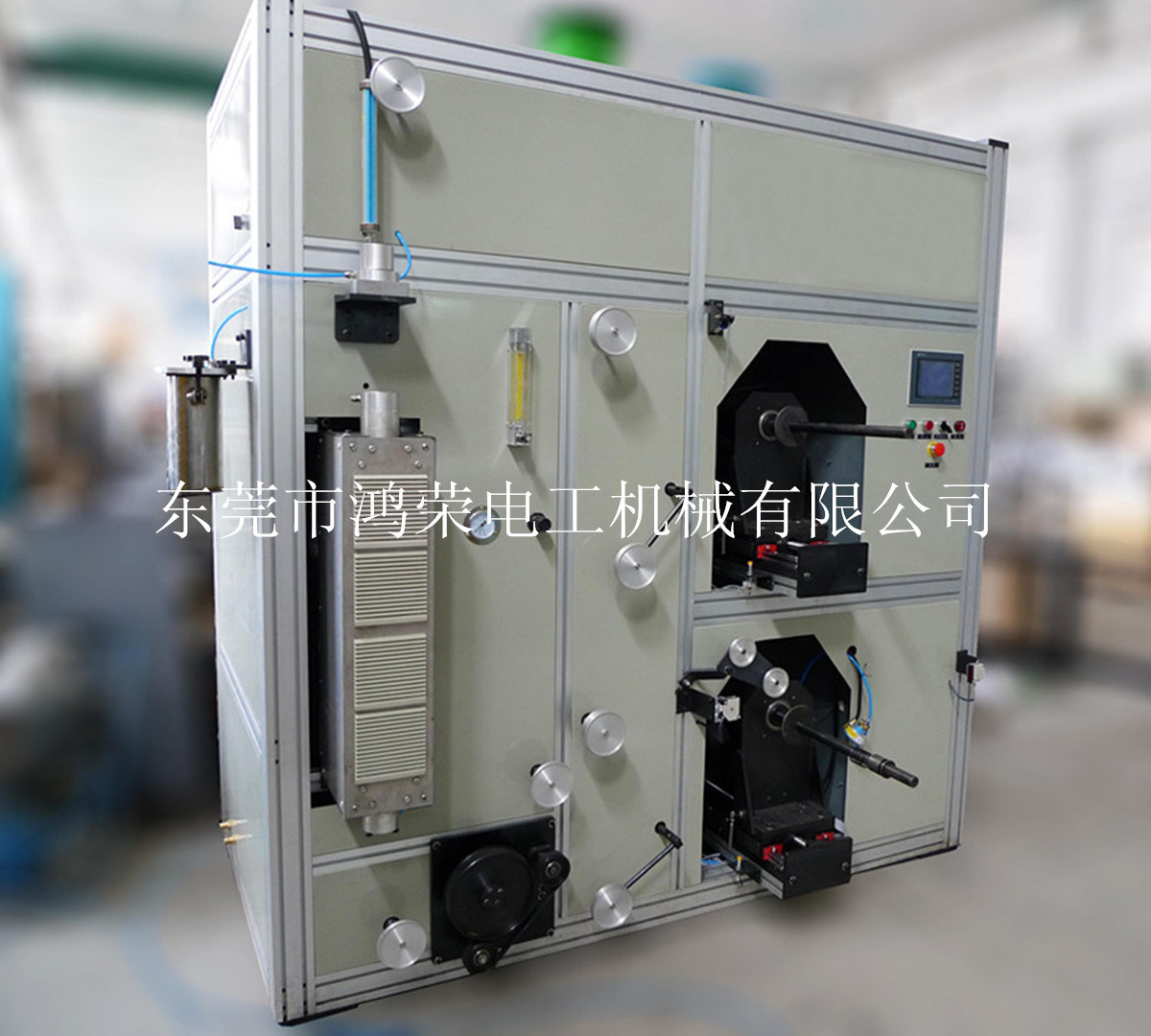 Reliable Optical Fiber Cable Machine
