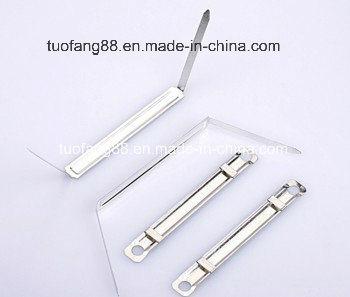 Plastic/Metal Paper Fastener