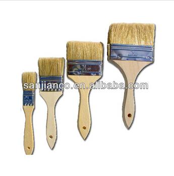 Sjie80155 Cheap Pig Hair Paint Brush