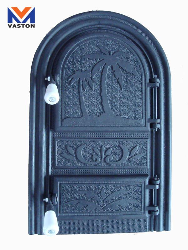 Casting Stove Door (KS-HS-F)