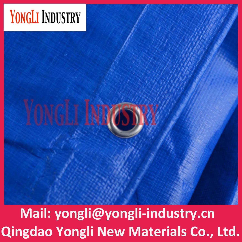PE Tarpaulin, Polyethylene PE Tarpaulin, PE Coated Fabric
