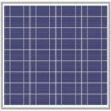 50W Polycrystalline Solar Module Solar Panel PV Module PV Panel