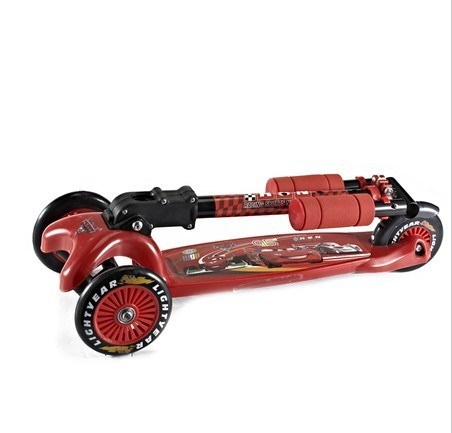 Kids Tricyle Scooter Hot Sales (YV-025)