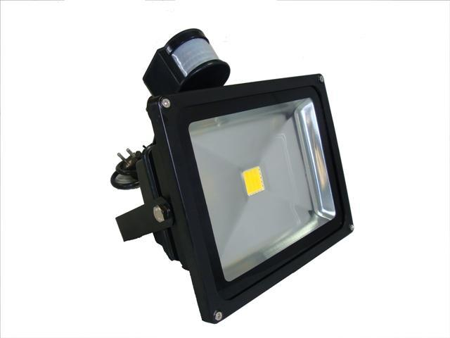 led motion sensor flood lights 50w high power led chip china led. Black Bedroom Furniture Sets. Home Design Ideas