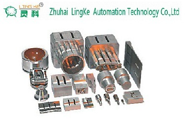 Ultrasonic Welding Machine Mould