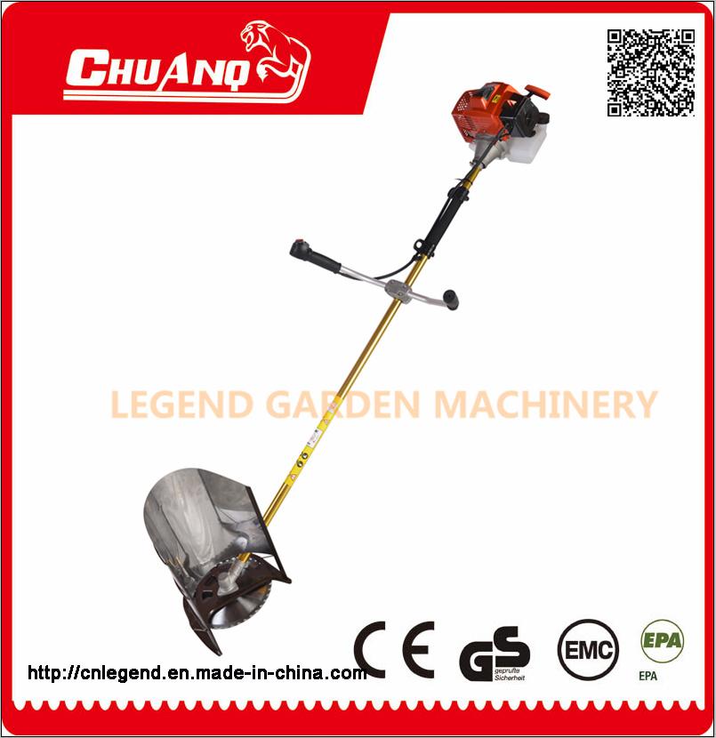 High Quality Gasoline Brush Cutter/Grass Trimmer/Weeding Machine