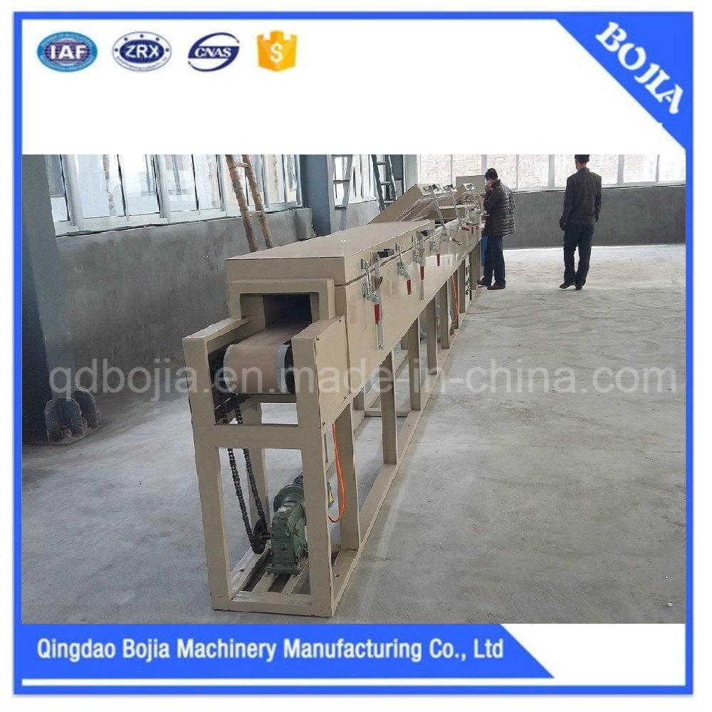 Rubber Seals Extrusion Line, EPDM Rubber Strip Production Line