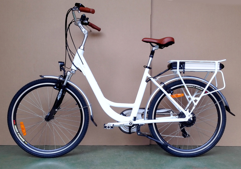 City Electric Bike with Best Price